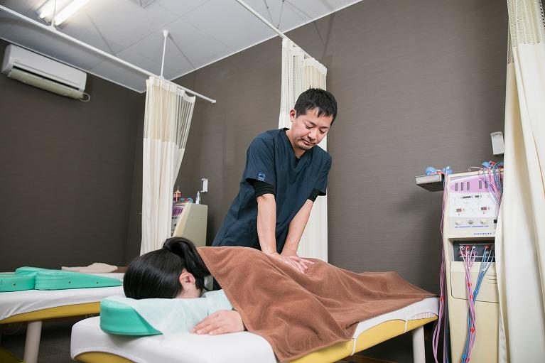 他接骨院からの転院、整形外科との併用について|田村郡の大和田接骨院
