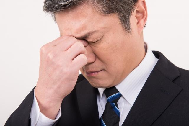 自律神経の乱れからくる頭痛の症状|田村郡の大和田接骨院