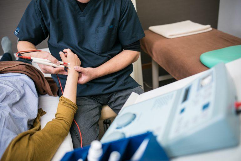 産後は筋肉・骨格を調整しやすい時期です|田村郡の大和田接骨院