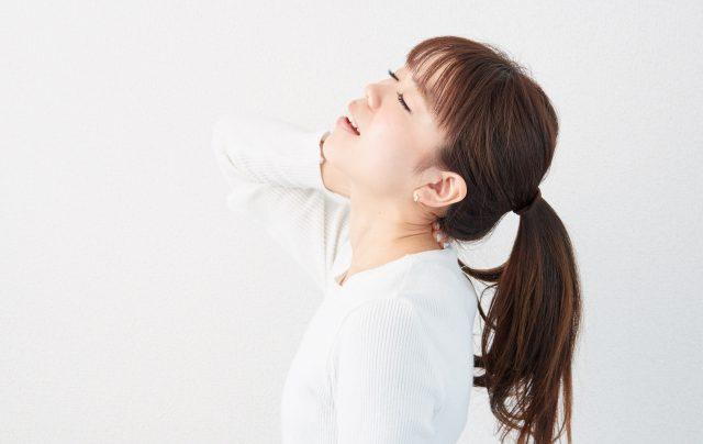 寝違え・首の痛み|田村郡の大和田接骨院