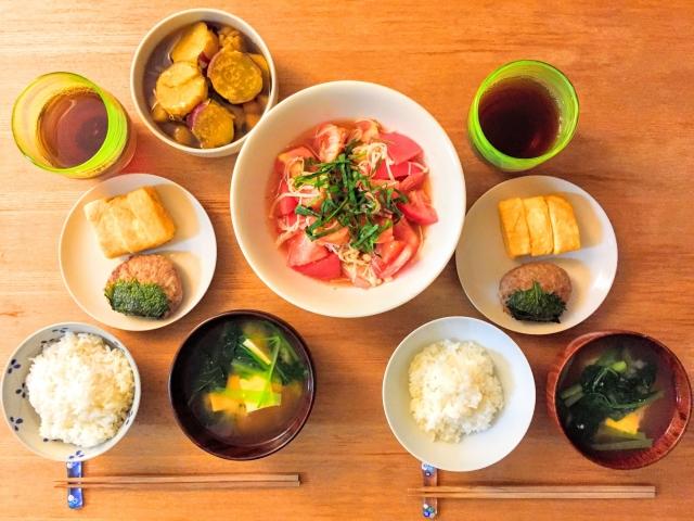 冷え性のセルフケア・食事|田村郡の大和田接骨院