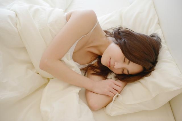 冷え性のセルフケア・睡眠|田村郡の大和田接骨院